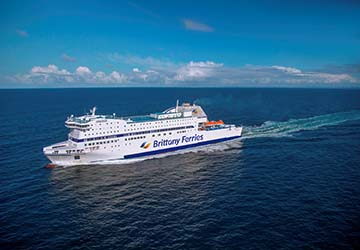 Le havre to portsmouth ferry tickets compare times and prices