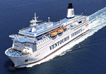 Bari to Durres ferry tickets, compare times and prices