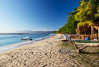 Bali – Gili Islands: save up to 20%